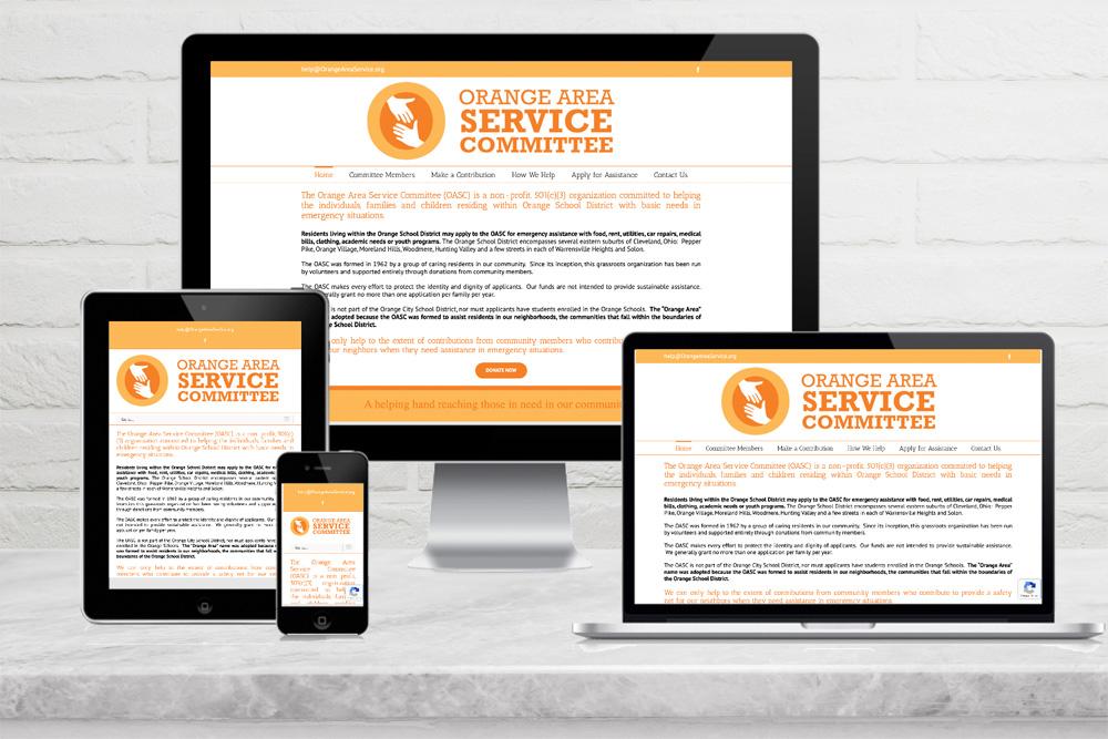 Orange Area Service Committee