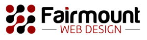 Fairmount Web Design Logo