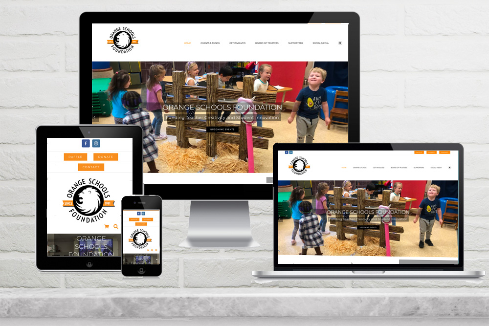 orange schools foundation